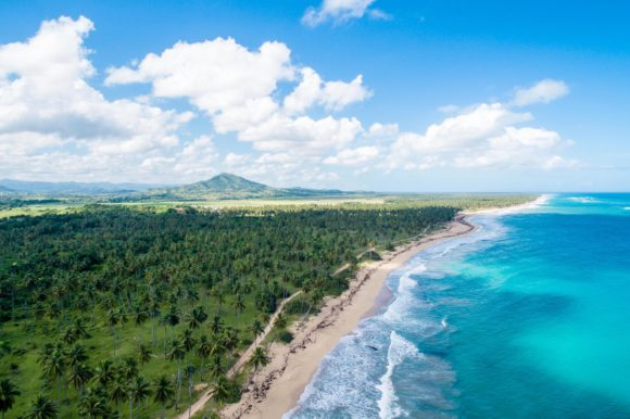 О Доминикане