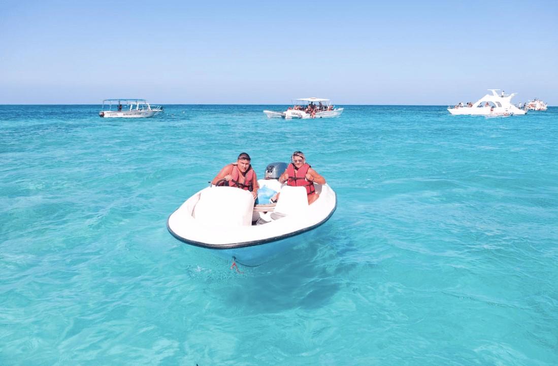 Скоростные лодки