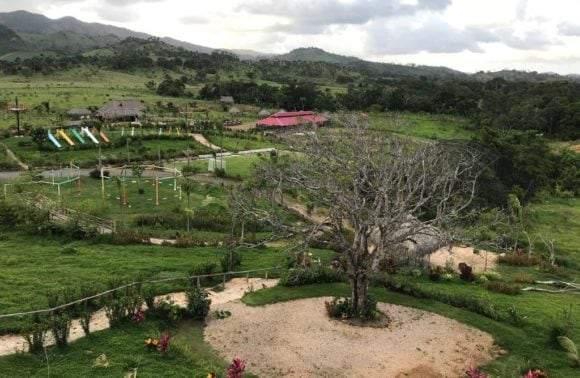 Ранчо Пальмера