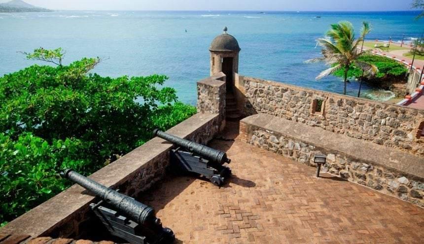 Самые интересные места в Доминикане