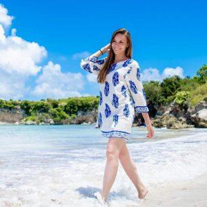 Фотосессия на пляже Maкao
