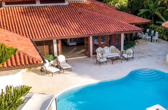 Villa Los Mangos № 8