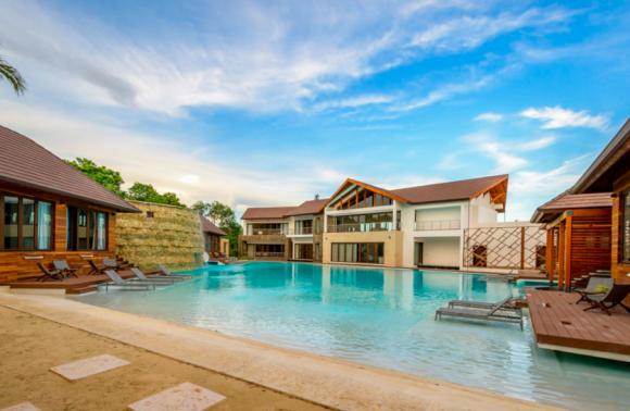 Luxery Villa Bonita