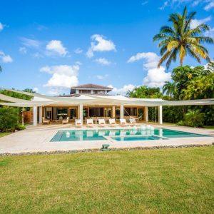Villa Garden № 1